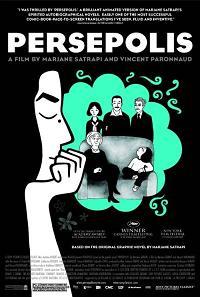 persepolis film poster