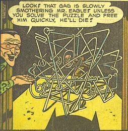 puzzle deathtrap