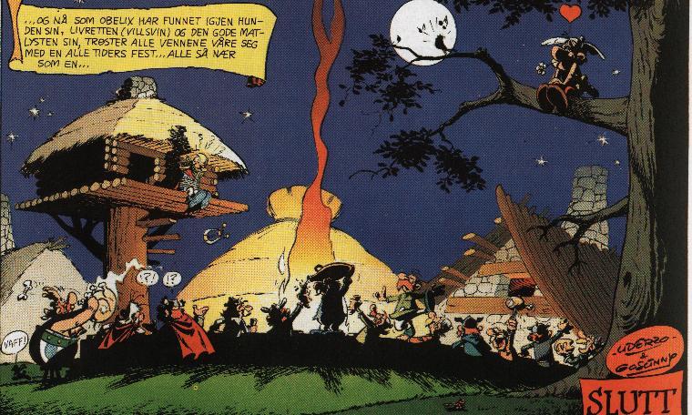 asterix-fest