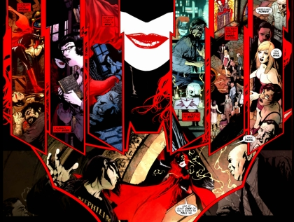batwoman-iconography