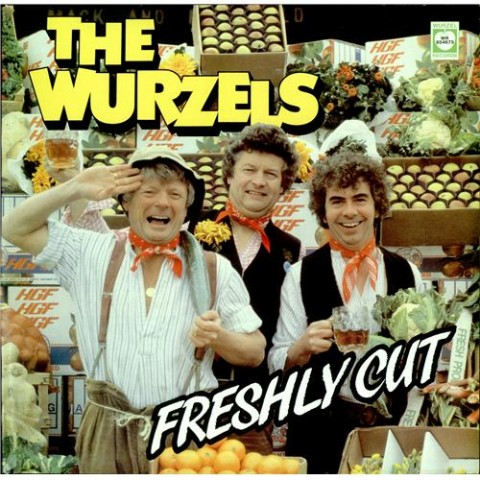 the-wurzels-freshly-cut-425507
