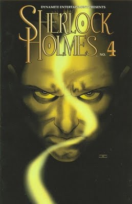 holmes