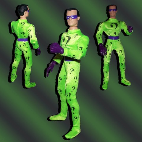 riddler