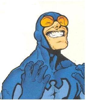 blue-douche