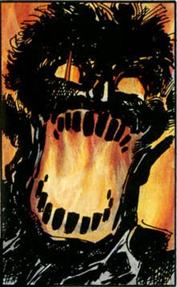 demon-grin