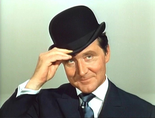 episode - Last Episode You Watched? - Page 2 John-Steed