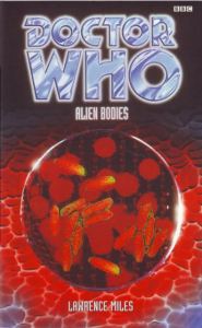 Cover of Alien Bodies