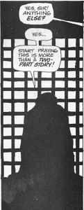image from Cerebus 17
