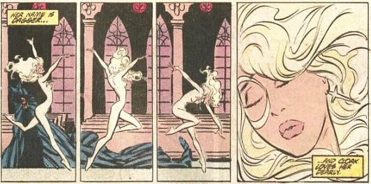 Cloak and Dagger 1