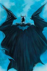 Cover of Batman number 676