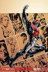 the cover to captain britain and mi-13 number 1