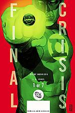 the cover to final crisis 1