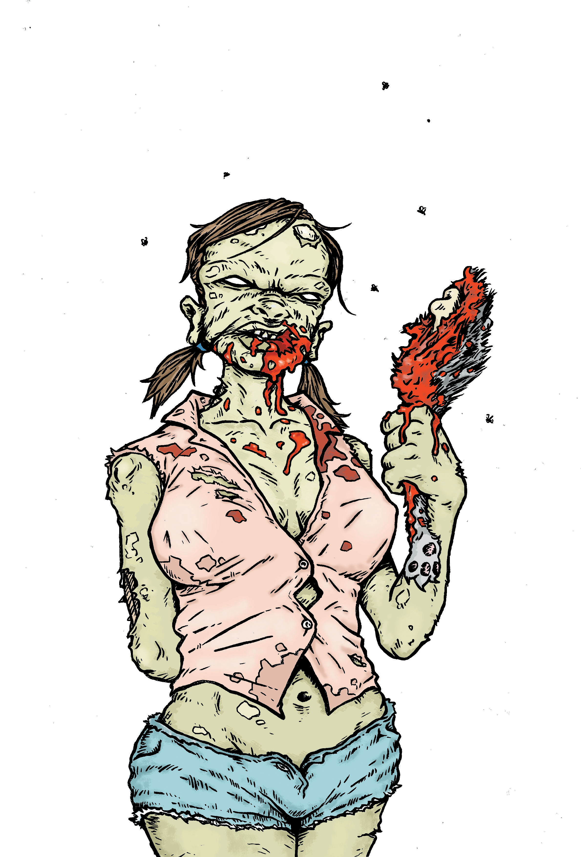 zombiechick